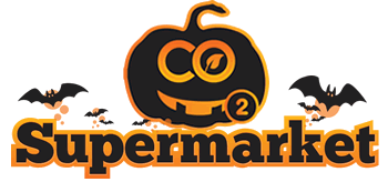 CO2 Supermarket Logo